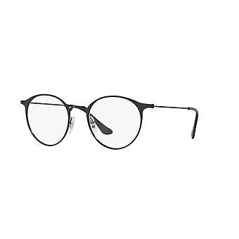Ray-Ban RB6378 2904 svarta glasögon