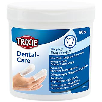 Trixie Limpiador Dental Dental Care (Dogs , Grooming & Wellbeing , Dental Hygiene)