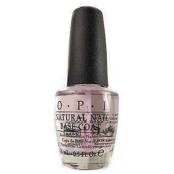 Opi nail lacquer - base coat 0.5 oz