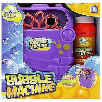 Grafix Bubble Bubble Werksmaschine