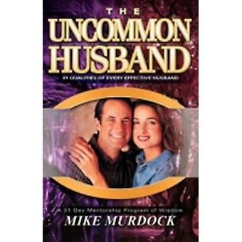 The Uncommon Husband by Murdock & Mike