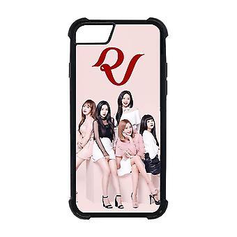 K-pop Red Velvet iPhone 7/8 Shell