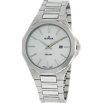 Edox - Wristwatch - Men - 71289 3M AIN - Dolphin