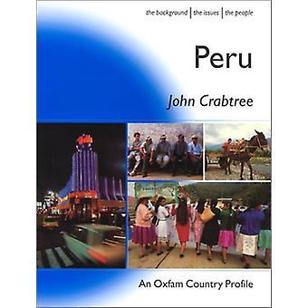Peru by John Crabtree - 9780855984823 Book