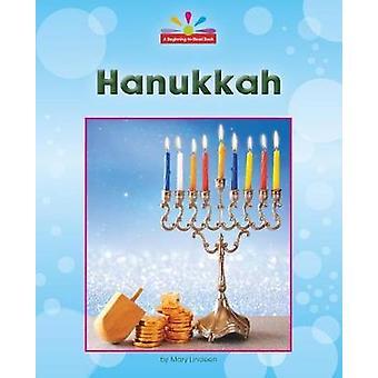 Hanukkah by Mary Lindeen - 9781599539072 Book