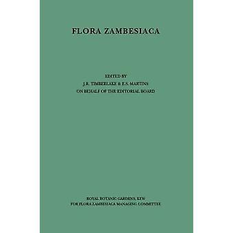Flora Zambesiaca - Indigofereae - Volume 3 - Part 4 by Jonathan Timberl