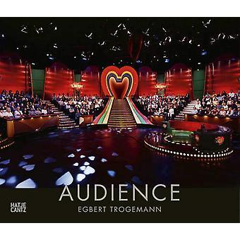 Egbert Trogemann (German Edition) - Audience by Ulrike Hass - 97837757