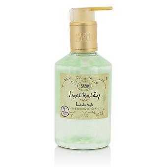 Liquid hand soap lavender apple 211496 200ml/7oz