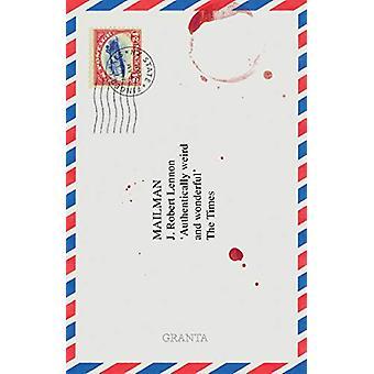 Mailman by J. Robert Lennon - 9781783785261 Book