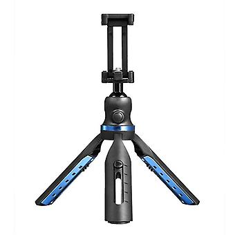 Apexel universal portable desktop handheld tripod selfie stick bracket for mobile camera slr gopro