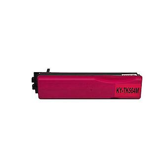 Kyocera Magenta Toner Kit