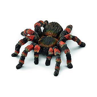 Schleich 14829 Wild Life Tarantula Figure