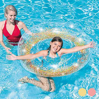 Float Intex Wheel (119 Cm)