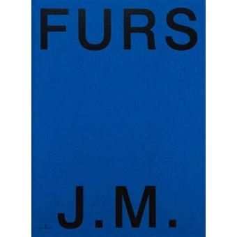 FURS by Jurgen Maelfeyt - 9789493146129 Book