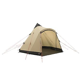 Robens Outback Trapper Chief 10 Person Tipi Tent Beige