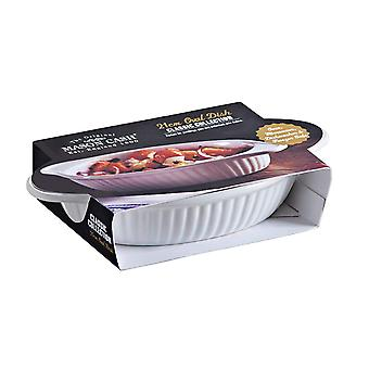 Mason Cash Classic Collection Oval Serving Dish
