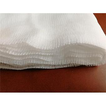 1.5 Yards White Cotton Gauze Muslin Cheesecloth Fabric Butter Cheese Wrap Cloth Kitchen Tools Cheese Grater Home Tool