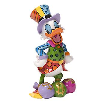 Disney By Britto Uncle Scrooge Large Figurine