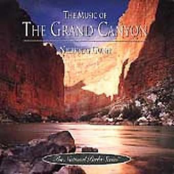 Nicholas Gunn - Music of the Grand Canyon [CD] USA import