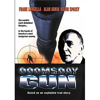 Doomsday pistol [DVD] USA importerer