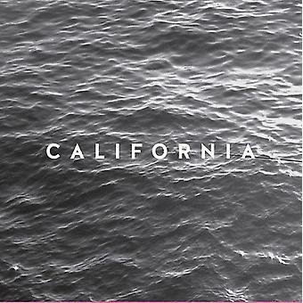 California - Hate the Pilot [Vinyl] USA import