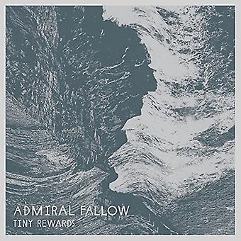 Admiral Fallow - Tiny Rewards [Vinyl] USA import