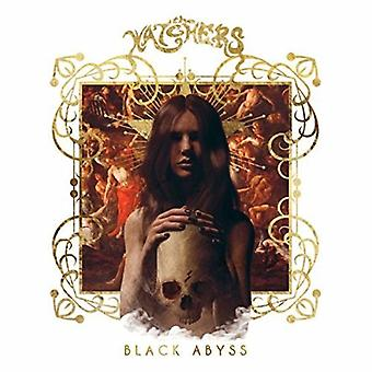 Watches - Black Abyss [CD] USA import