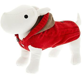 Ferribiella Wool Sweater With Pile (Dogs , Dog Clothes , Sweaters and hoodies)