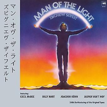Zbigniew Seifert - Man of Thelight [CD] USA import