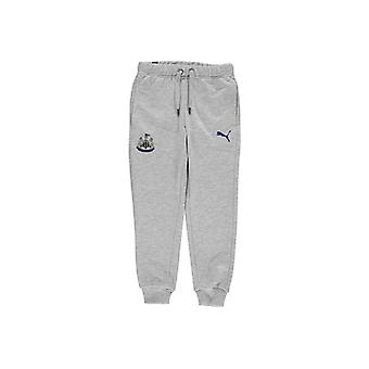 Puma Newcastle United Sweat Pants Junior Boys