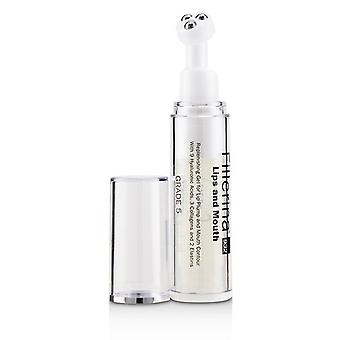 Fillerina 932 Lips & Mouth (Replenishing Gel For Lip Plump & Mouth Contour) - Grade 5 Plus 7ml/0.23oz