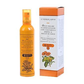 Calendula and Jojoba elasticity oil 100 ml