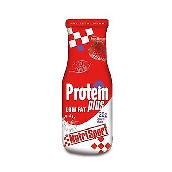 Protein Plus Drink (Strawberry flavor) 250 ml