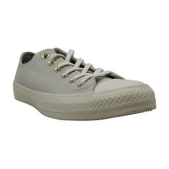 Converse All Star Ox Womens Sneakers Naturel