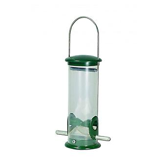 CJ Amsterdam 2 Port Metal Seed - Green
