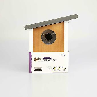 Henry Bell Eleganz Nest Box