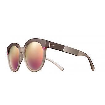 Sunglasses Unisex Cat.3 Brown (JSL19497518)