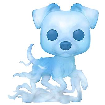 Harry Potter Patronus Ron Pop! Vinilo