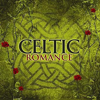 David Arkenstone - Celtic Romance [CD] USA import