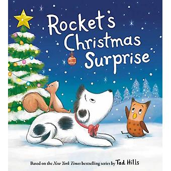 Rockets Christmas Surprise by Hills & Tad