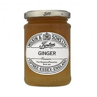 Tiptree - Ginger Conserve 340g
