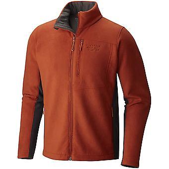 Mountain Hardwear Men Dual Fleece Rits Jas