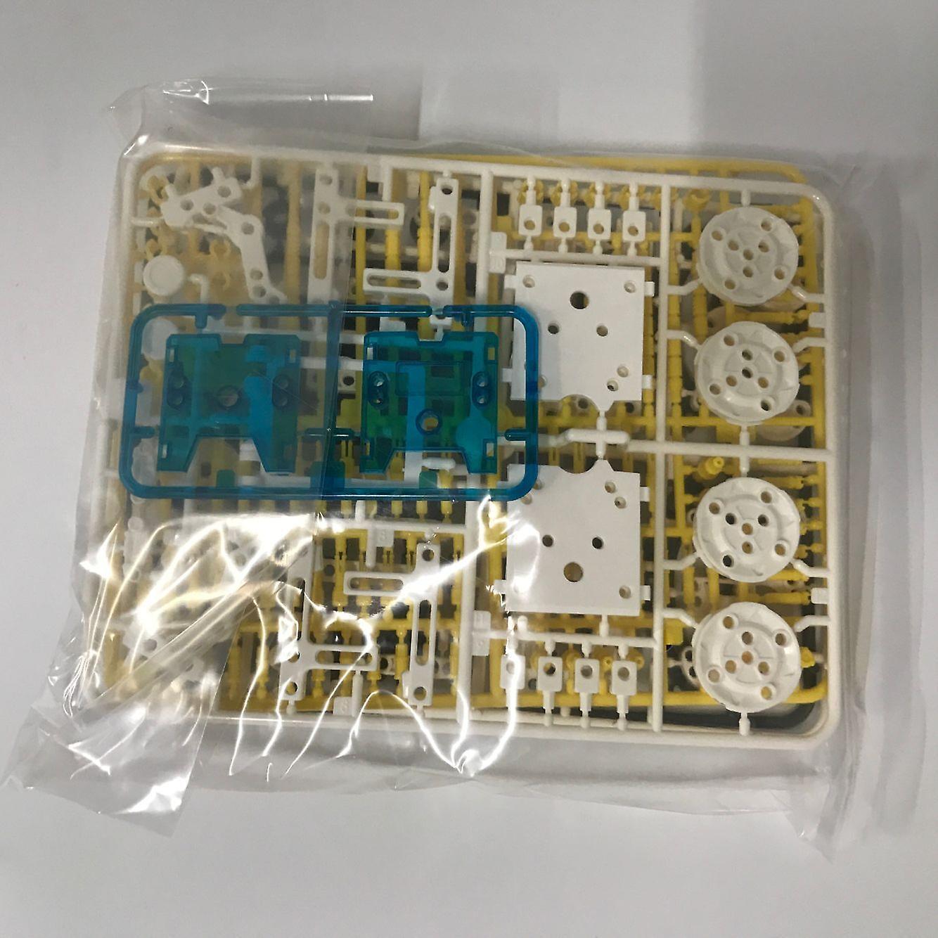 13 In 1 Educational Solar Power Robot Kit Diy Car ...