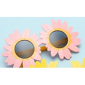 Infant Girls / Boys Kids Sunflower- Beach Classic Vintage Holiday Party Props Gifts