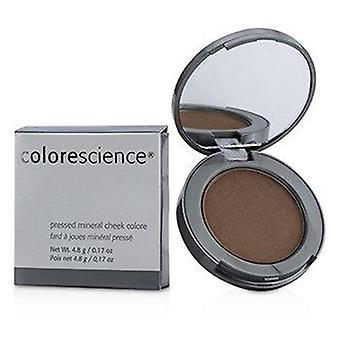 Pressed Mineral Cheek Colore - Adobe 4.8g or 0.17oz