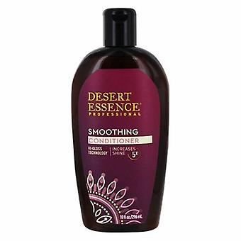 Desert Essence Smoothing Conditioner, 10 Oz