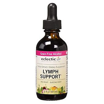 Eclectic Institute Inc Lymph Support, 2 Oz