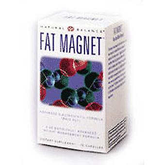 Natural Balance (Formerly known as Trimedica)  Fat Magnet, 72 Caps