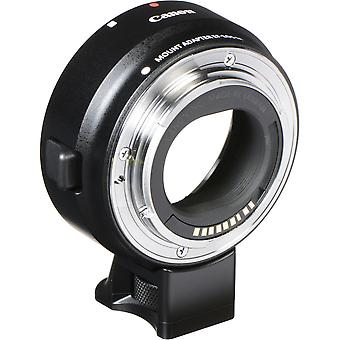 CANON EF Lens Adapter Ring (EF-EOS M Mount Adapter)