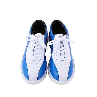 Unisex Bowling Shoes Anti-skid Outsole Training Sneakers For Men Women